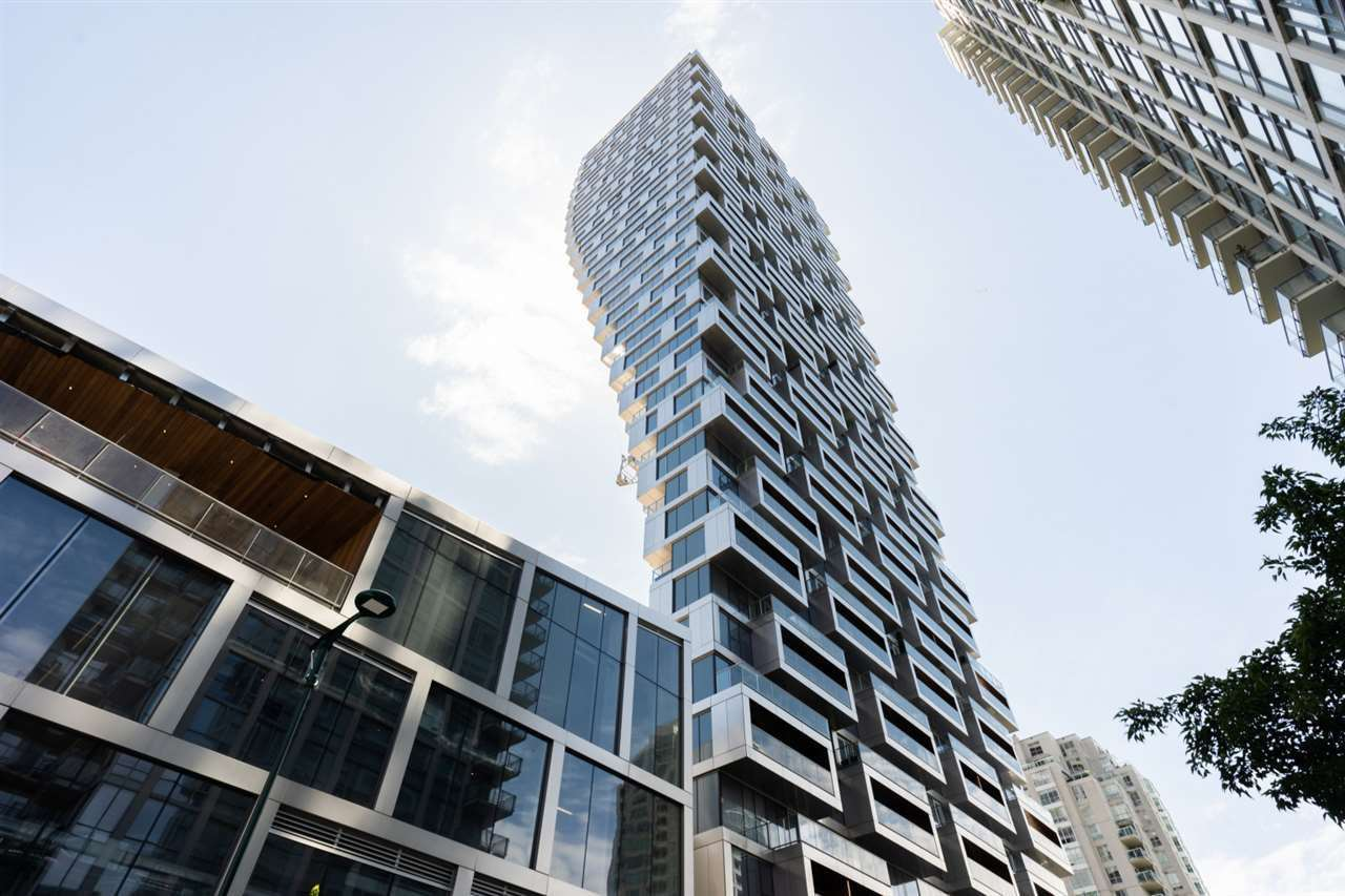 702 1480 HOWE STREET - Yaletown Apartment/Condo for sale, 1 Bedroom (R2559945) - #11
