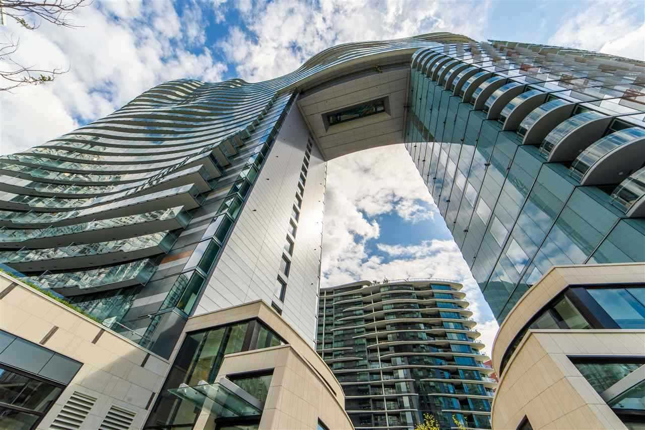 913 89 NELSON STREET - Yaletown Apartment/Condo for sale, 1 Bedroom (R2560014) - #1