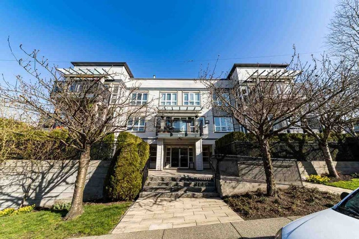 304 106 W KINGS ROAD - Upper Lonsdale Apartment/Condo for sale, 2 Bedrooms (R2560052)