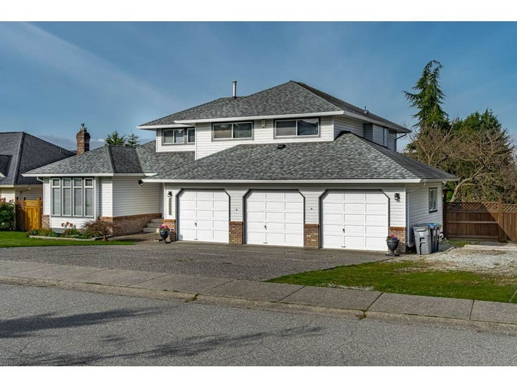 6495 180 STREET - Cloverdale BC House/Single Family for sale, 3 Bedrooms (R2560060)