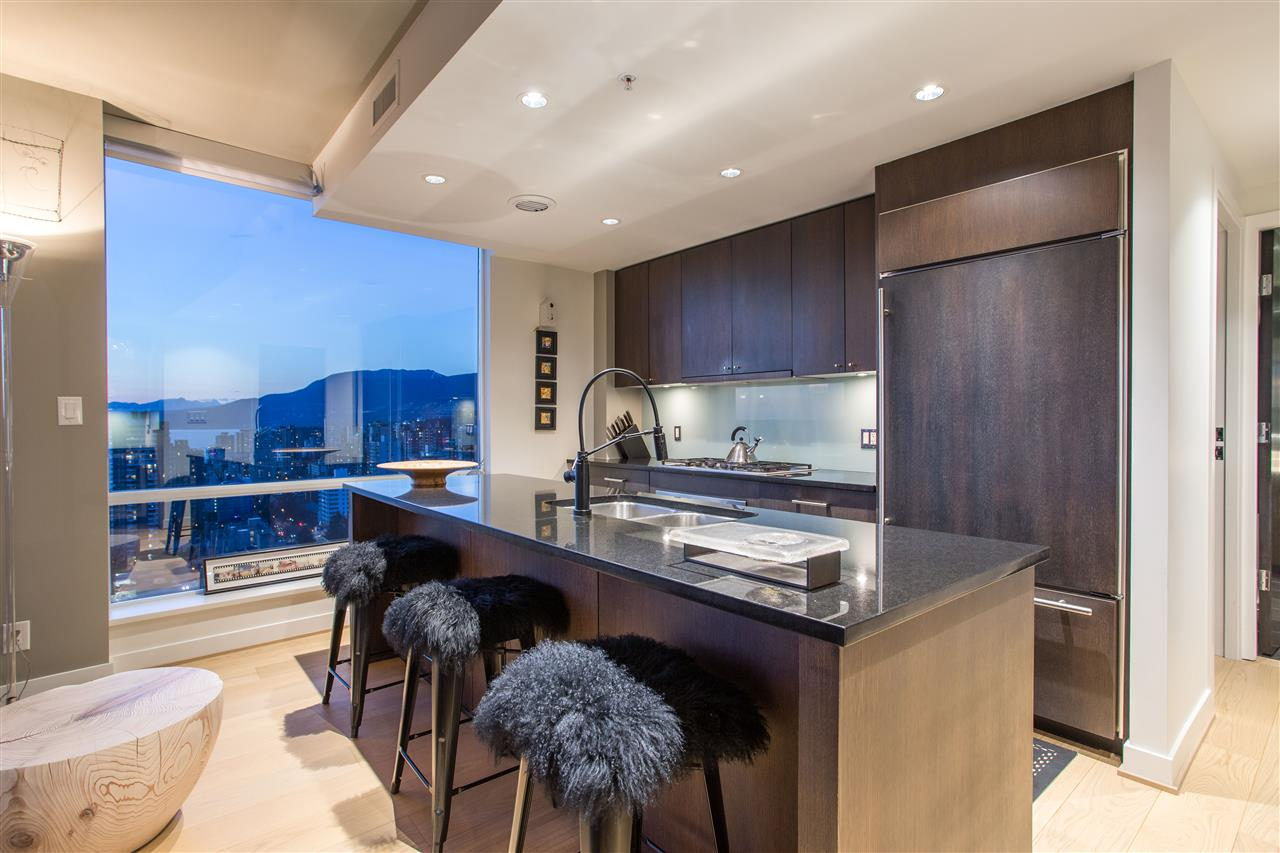 2504 1455 HOWE STREET - Yaletown Apartment/Condo for sale, 2 Bedrooms (R2560069) - #16