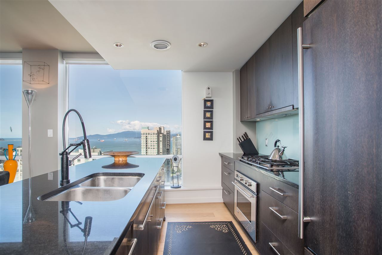 2504 1455 HOWE STREET - Yaletown Apartment/Condo for sale, 2 Bedrooms (R2560069) - #17