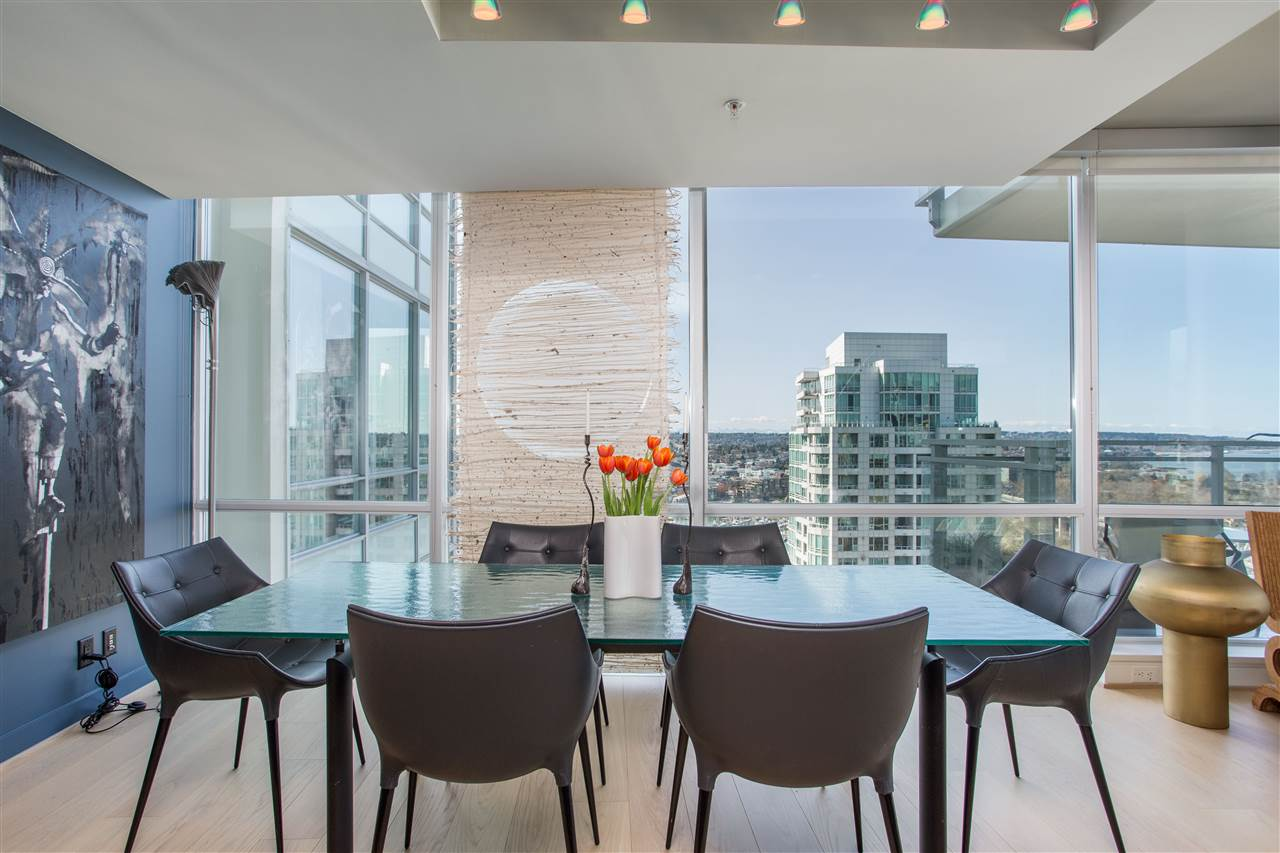 2504 1455 HOWE STREET - Yaletown Apartment/Condo for sale, 2 Bedrooms (R2560069) - #20
