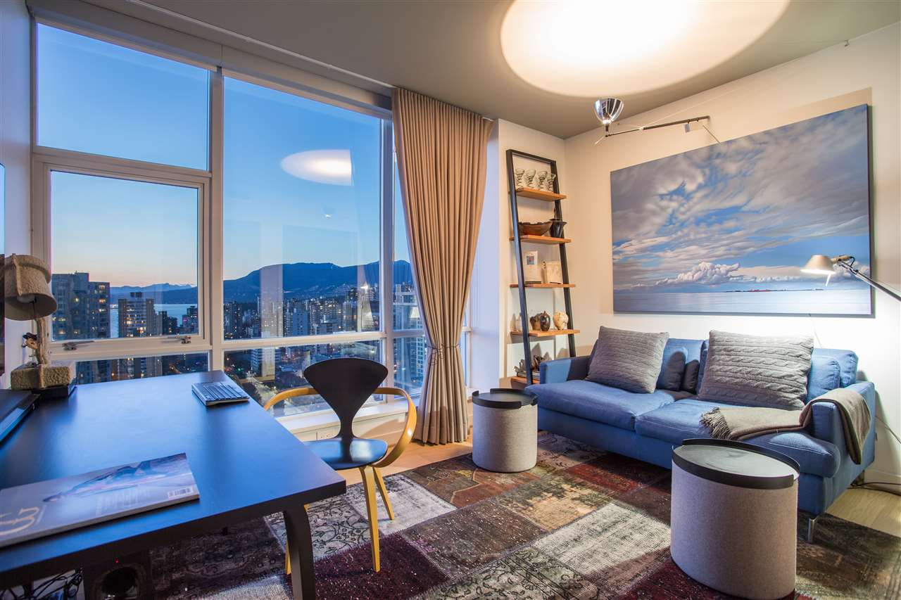 2504 1455 HOWE STREET - Yaletown Apartment/Condo for sale, 2 Bedrooms (R2560069) - #25
