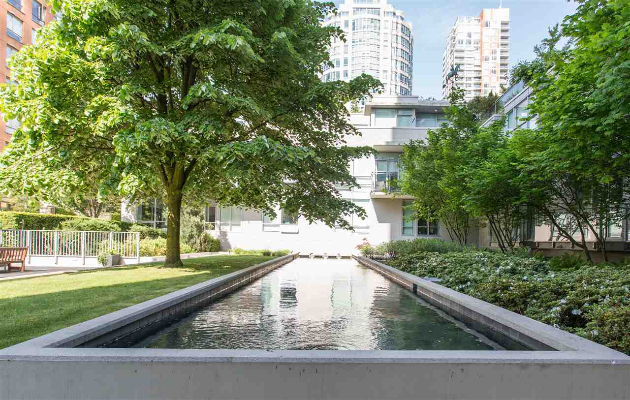 2504 1455 HOWE STREET - Yaletown Apartment/Condo for sale, 2 Bedrooms (R2560069) - #27