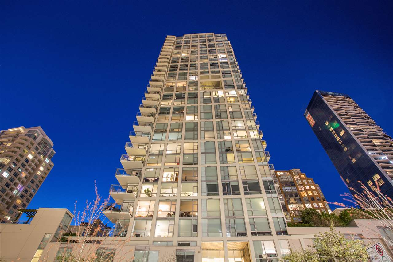 2504 1455 HOWE STREET - Yaletown Apartment/Condo for sale, 2 Bedrooms (R2560069) - #39