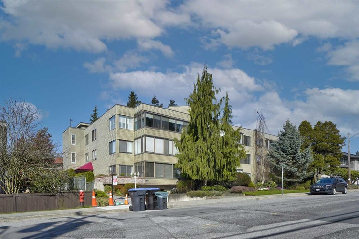 104 1467 MARTIN STREET - White Rock Apartment/Condo for sale, 2 Bedrooms (R2560103)