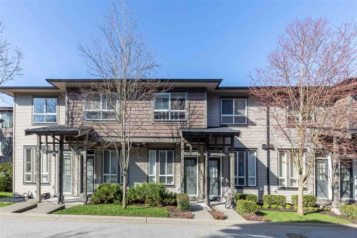 108 2729 158 STREET - Grandview Surrey Townhouse for sale, 2 Bedrooms (R2560123)