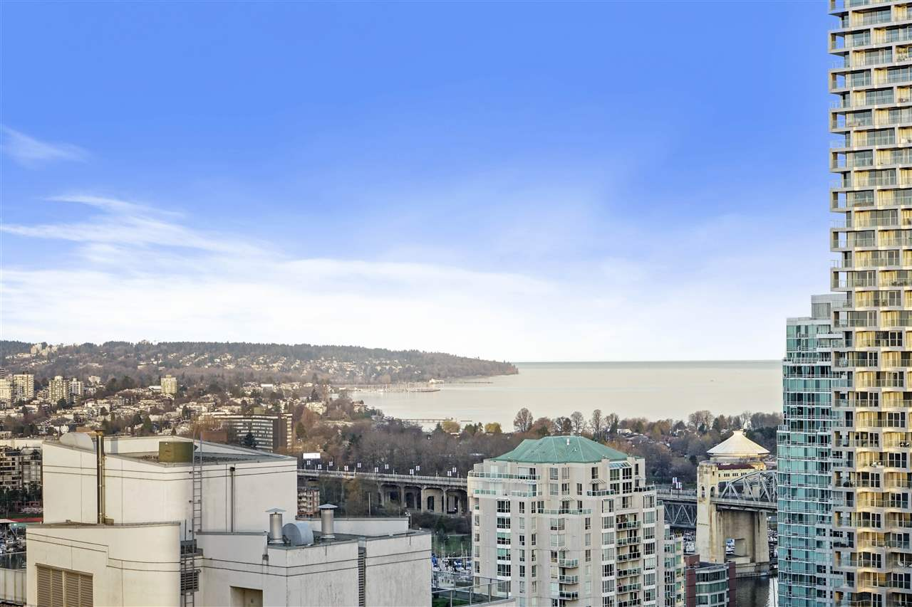 3003 501 PACIFIC STREET - Downtown VW Apartment/Condo for sale, 1 Bedroom (R2560157) - #1