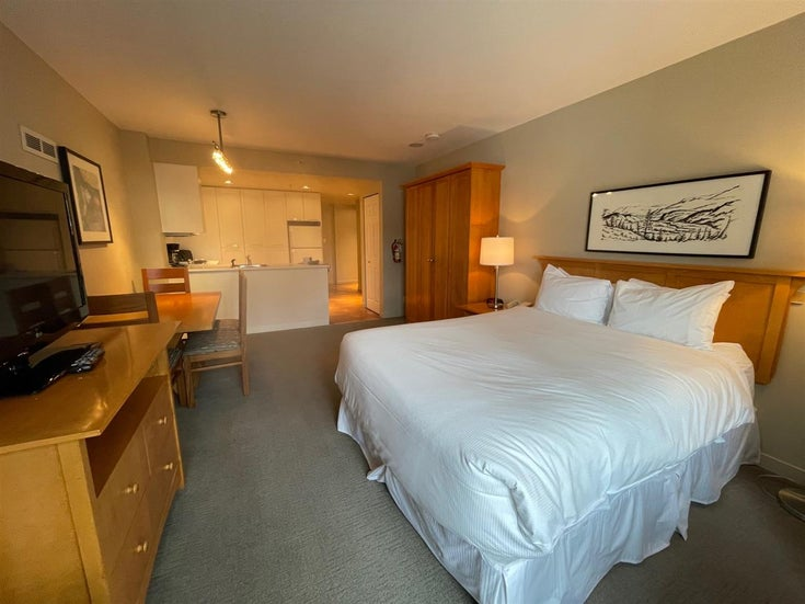 312 4295 BLACKCOMB WAY - Whistler Village Apartment/Condo for sale(R2560222)