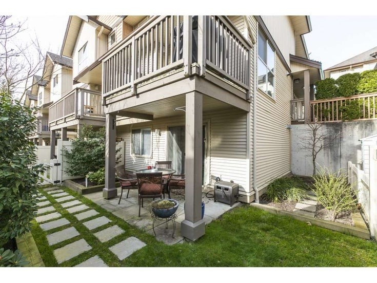 83 20350 68 AVENUE - Willoughby Heights Townhouse for sale, 4 Bedrooms (R2560285)