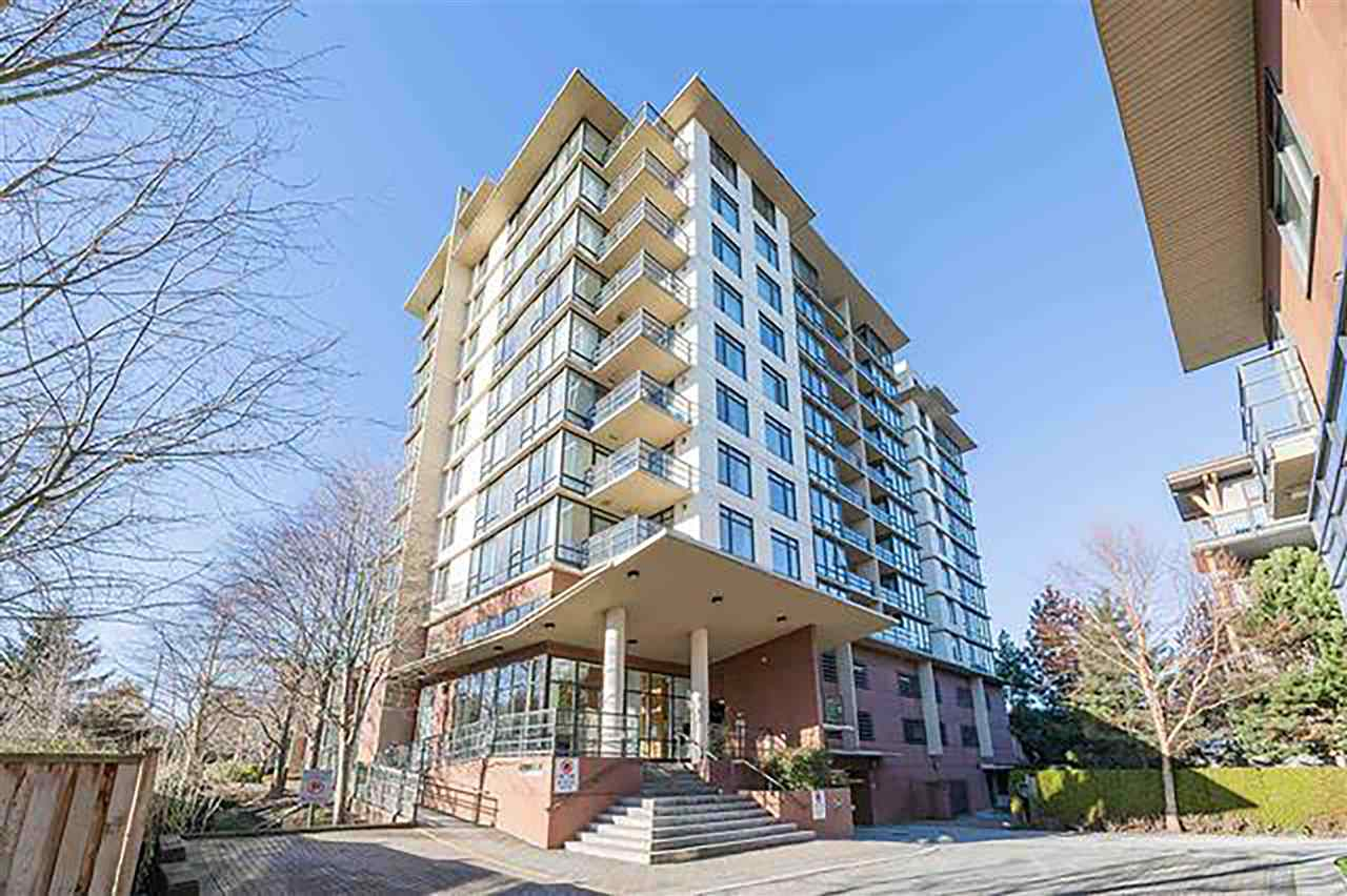 515 9171 FERNDALE ROAD - McLennan North Apartment/Condo for sale, 2 Bedrooms (R2560297)
