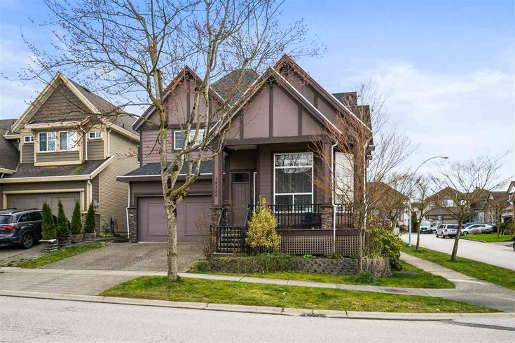 18350 67 AVENUE - Cloverdale BC House/Single Family for sale, 6 Bedrooms (R2560298)