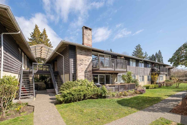 1105 555 W 28TH STREET - Upper Lonsdale Apartment/Condo for sale, 2 Bedrooms (R2560314)