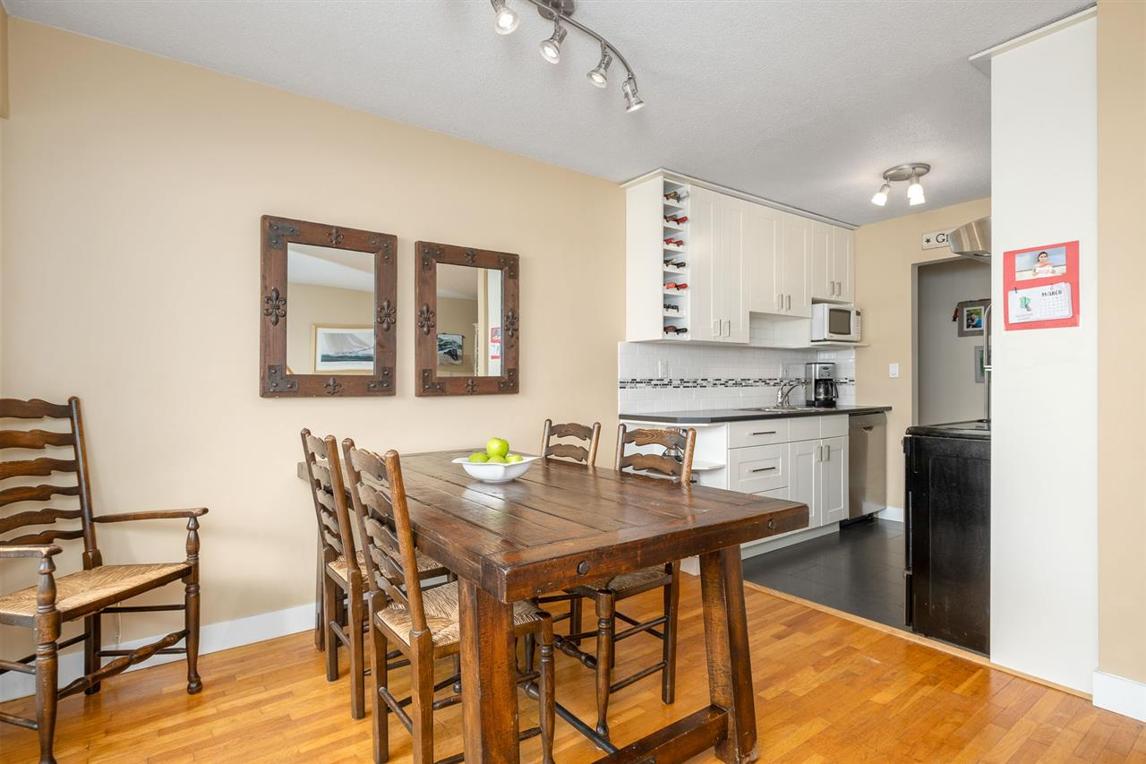 1105 555 W 28TH STREET - Upper Lonsdale Apartment/Condo for sale, 2 Bedrooms (R2560314) - #10