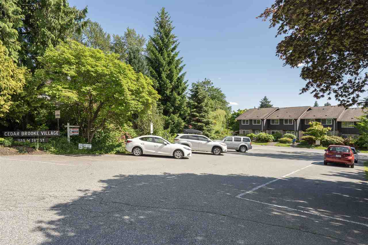 1105 555 W 28TH STREET - Upper Lonsdale Apartment/Condo for sale, 2 Bedrooms (R2560314) - #22