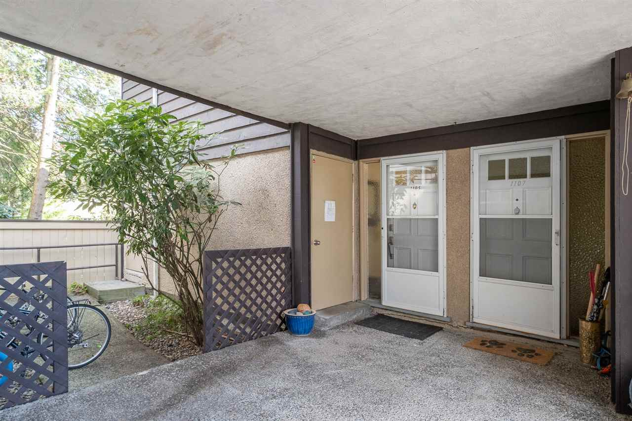 1105 555 W 28TH STREET - Upper Lonsdale Apartment/Condo for sale, 2 Bedrooms (R2560314) - #5