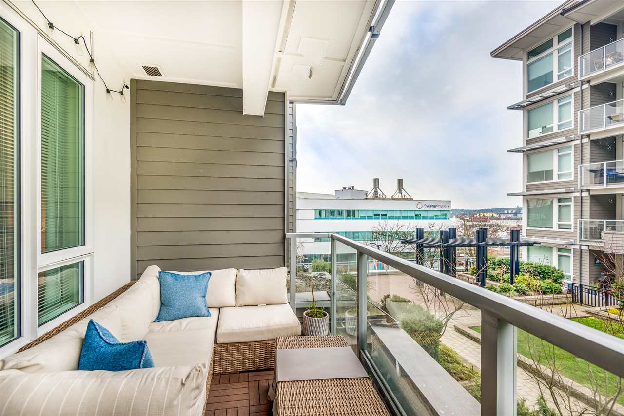 210 255 W 1ST STREET - Lower Lonsdale Apartment/Condo for sale, 2 Bedrooms (R2560326) - #19