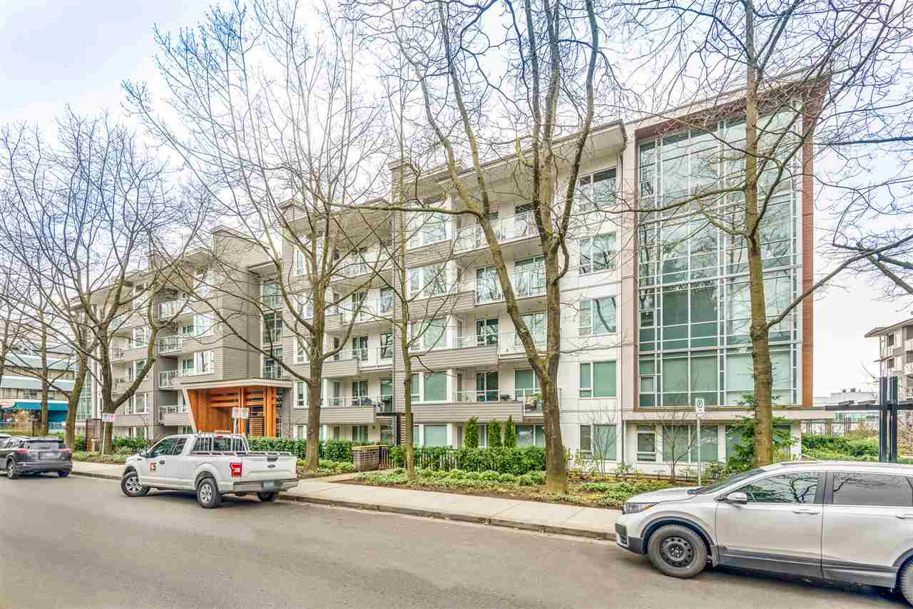 210 255 W 1ST STREET - Lower Lonsdale Apartment/Condo for sale, 2 Bedrooms (R2560326) - #25