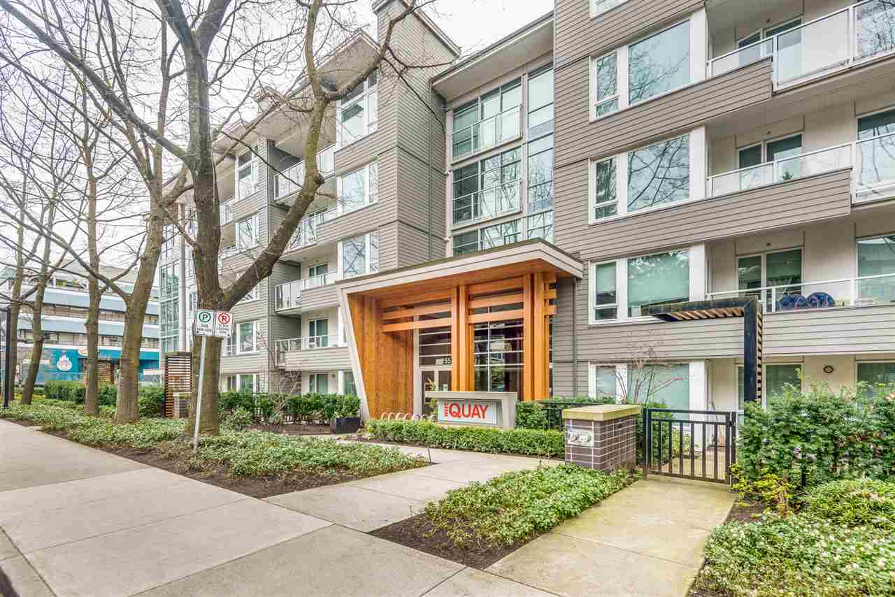 210 255 W 1ST STREET - Lower Lonsdale Apartment/Condo for sale, 2 Bedrooms (R2560326) - #26