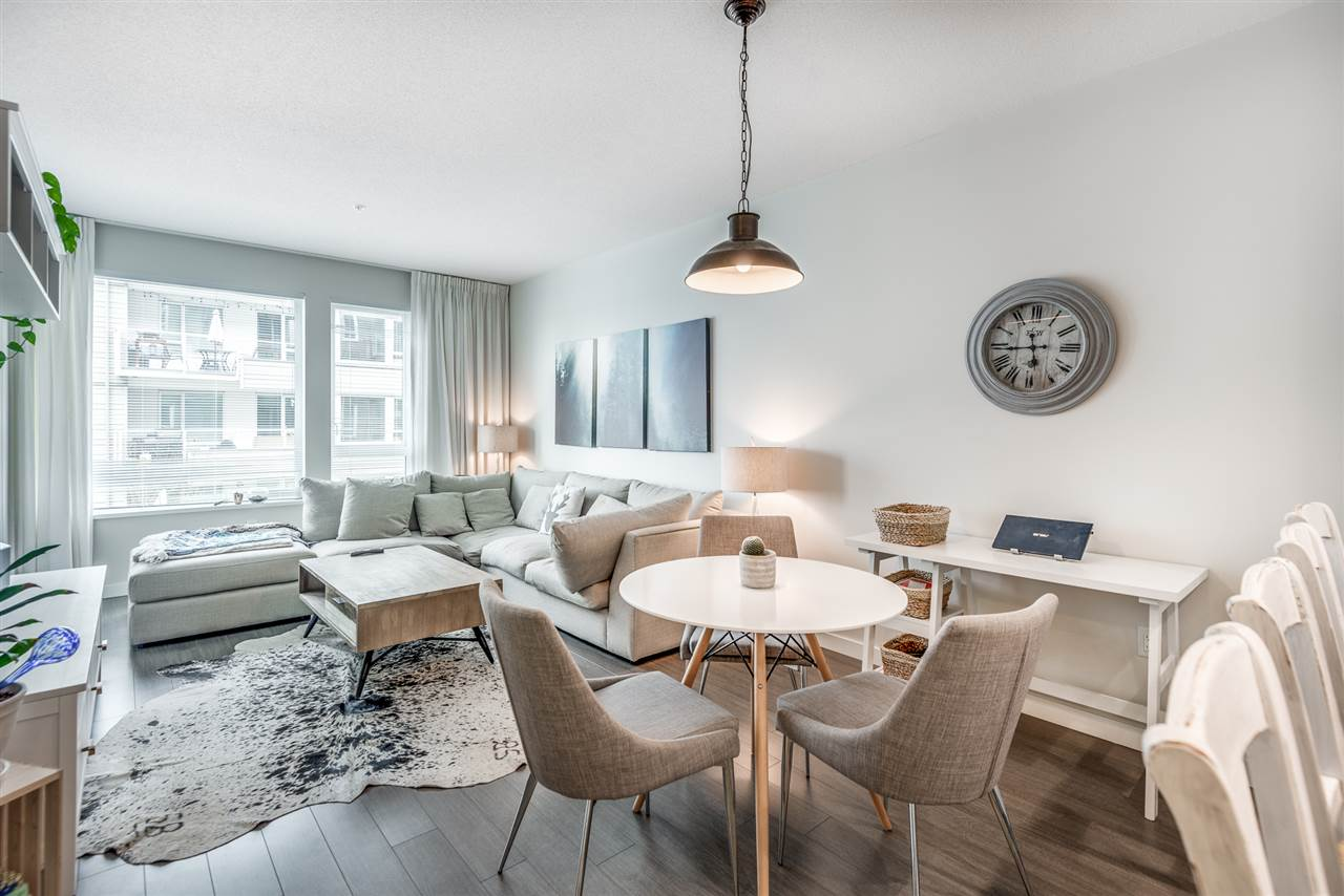 210 255 W 1ST STREET - Lower Lonsdale Apartment/Condo for sale, 2 Bedrooms (R2560326) - #5