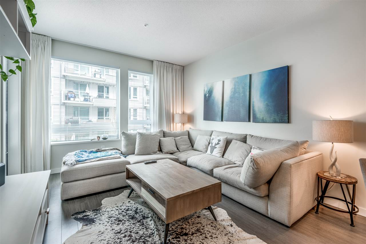 210 255 W 1ST STREET - Lower Lonsdale Apartment/Condo for sale, 2 Bedrooms (R2560326) - #9
