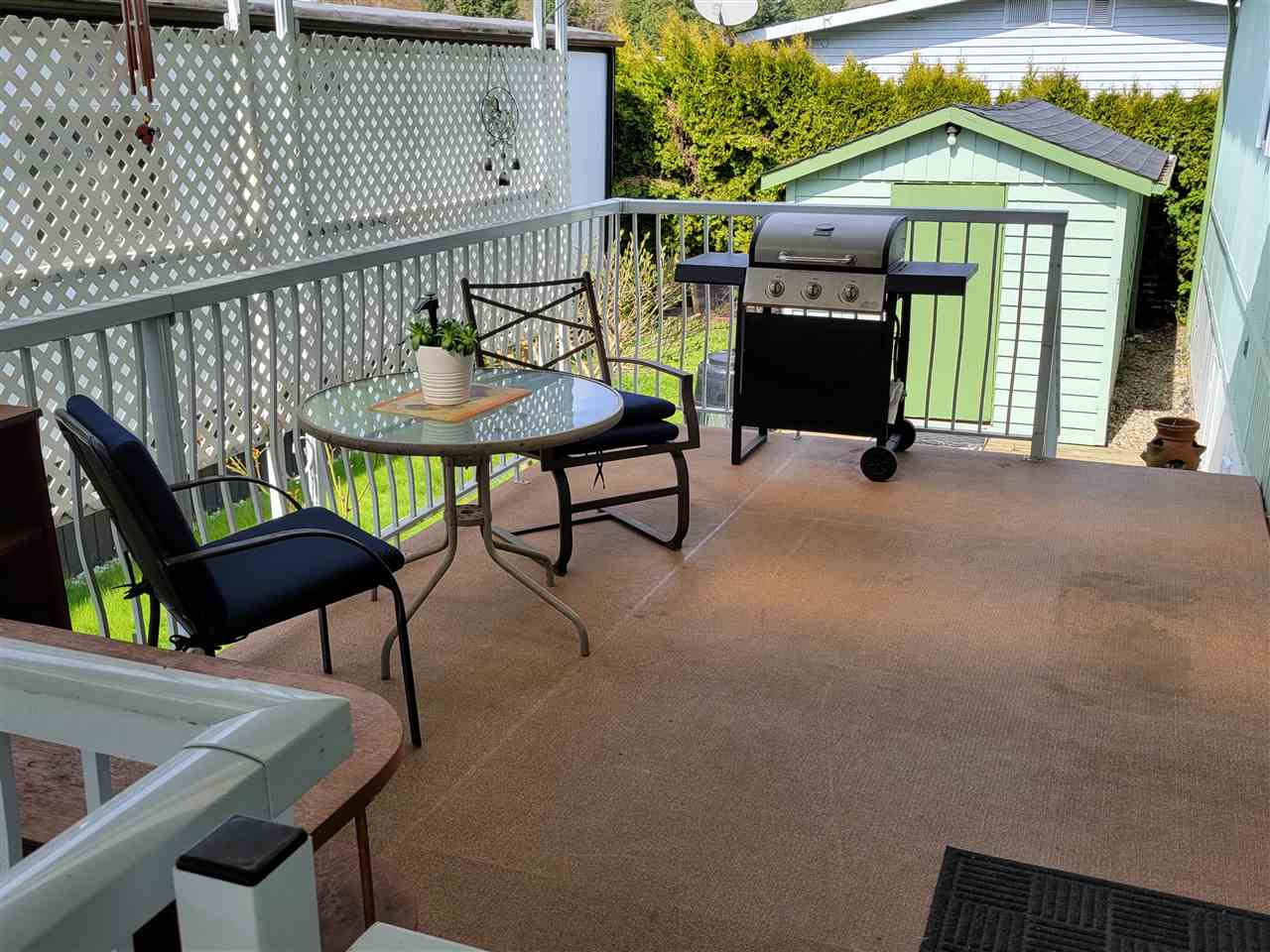 41 2315 198 STREET - Brookswood Langley Manufactured for sale, 2 Bedrooms (R2560334) - #13