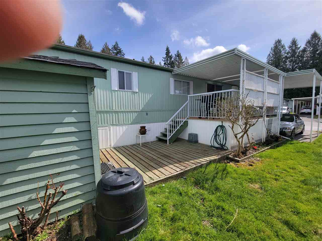 41 2315 198 STREET - Brookswood Langley Manufactured for sale, 2 Bedrooms (R2560334) - #17