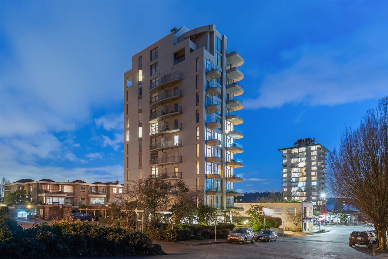 702 570 18TH STREET - Ambleside Apartment/Condo for sale, 2 Bedrooms (R2560371) - #17