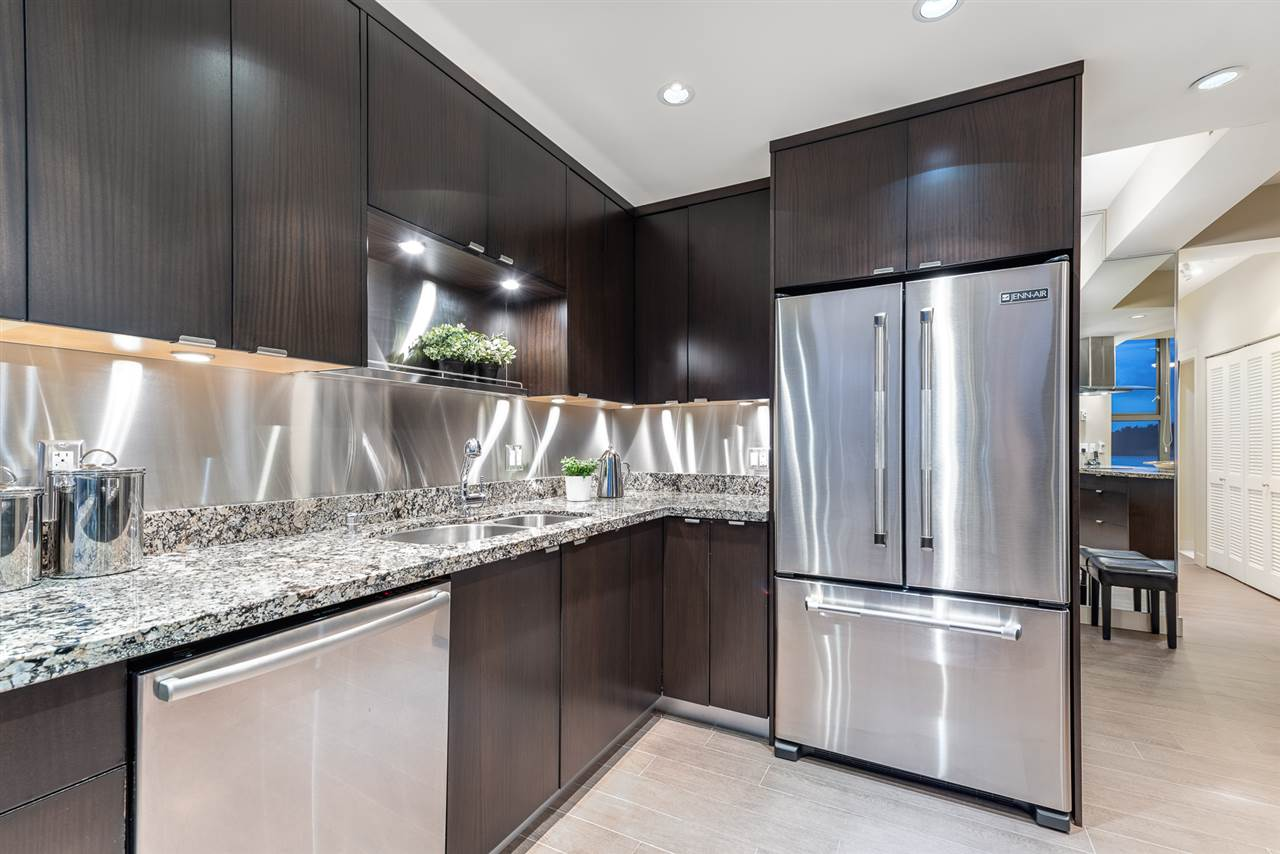 702 570 18TH STREET - Ambleside Apartment/Condo for sale, 2 Bedrooms (R2560371) - #8