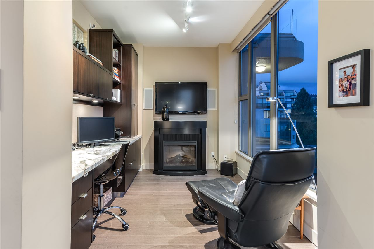 702 570 18TH STREET - Ambleside Apartment/Condo for sale, 2 Bedrooms (R2560371) - #9