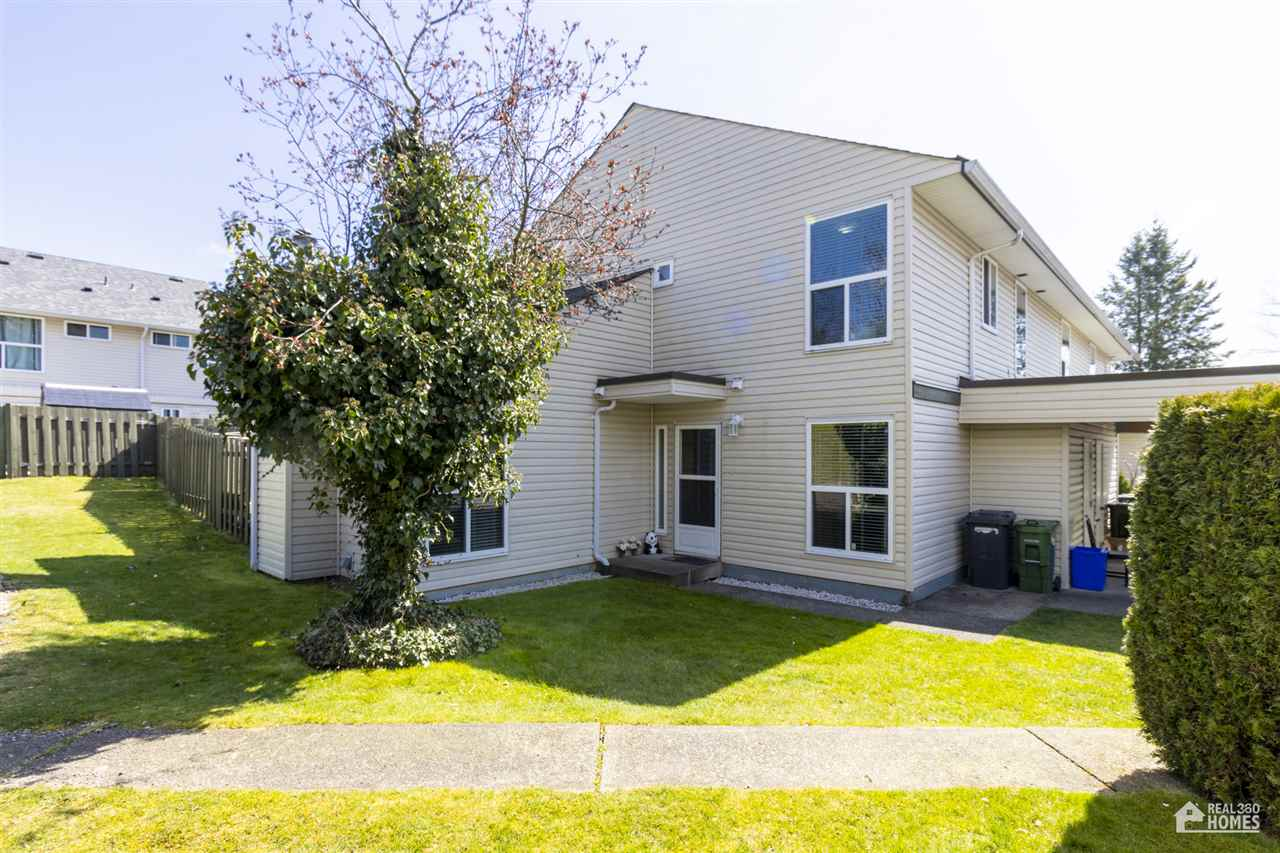 98 3030 TRETHEWEY STREET - Abbotsford West Townhouse for sale, 3 Bedrooms (R2560397) - #1
