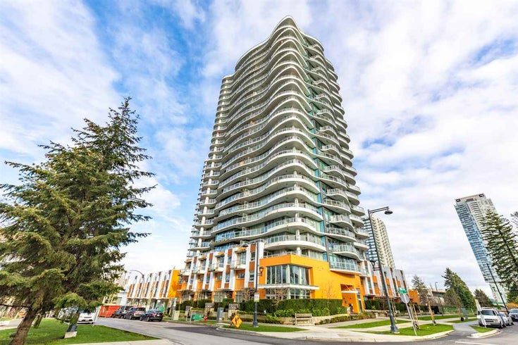 2102 13303 CENTRAL AVENUE - Whalley Apartment/Condo for sale, 2 Bedrooms (R2560400)