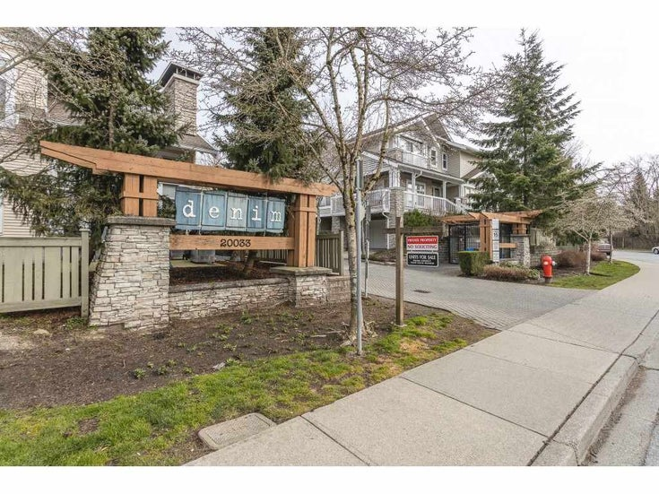 133 20033 70 AVENUE - Willoughby Heights Townhouse for sale, 3 Bedrooms (R2560425)