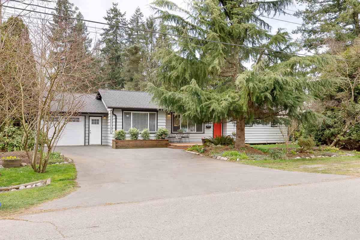 3681 207B STREET - Brookswood Langley House/Single Family for sale, 3 Bedrooms (R2560476) - #2