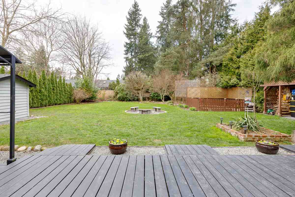 3681 207B STREET - Brookswood Langley House/Single Family for sale, 3 Bedrooms (R2560476) - #31