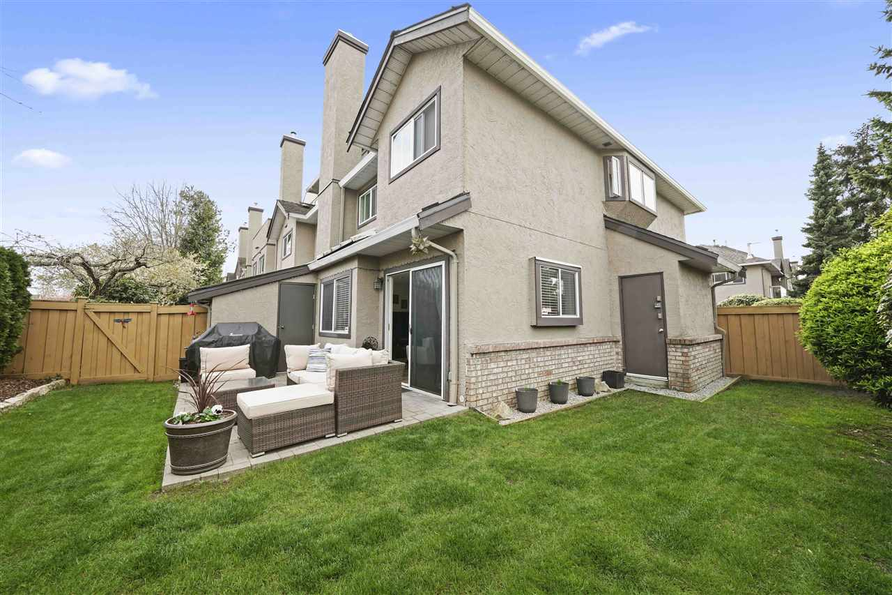 18 12438 BRUNSWICK PLACE - Steveston South Townhouse for sale, 3 Bedrooms (R2560478)