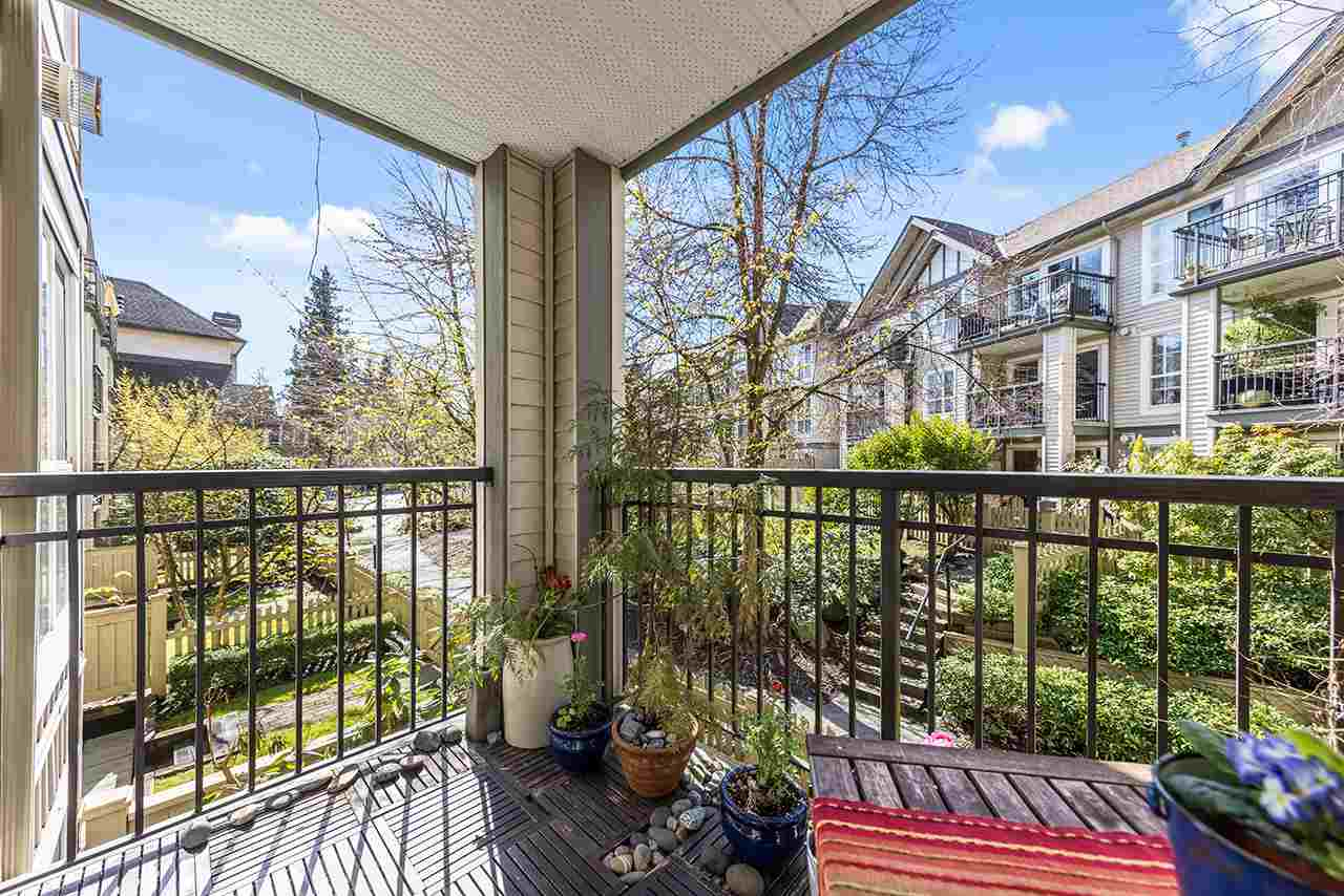 213 1150 E 29TH STREET - Lynn Valley Apartment/Condo for sale, 2 Bedrooms (R2560502) - #24