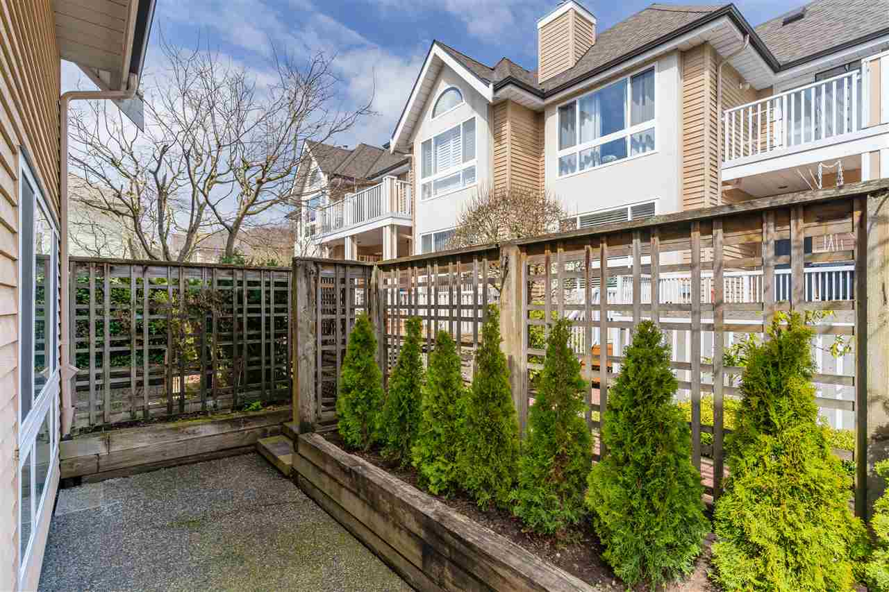 4 270 E KEITH ROAD - Central Lonsdale Townhouse for sale, 3 Bedrooms (R2560533) - #19