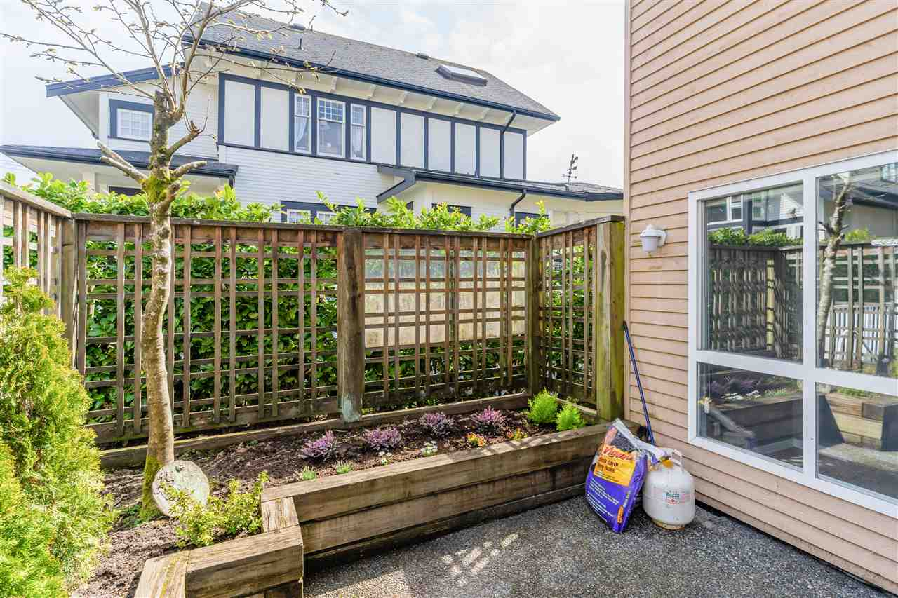4 270 E KEITH ROAD - Central Lonsdale Townhouse for sale, 3 Bedrooms (R2560533) - #21