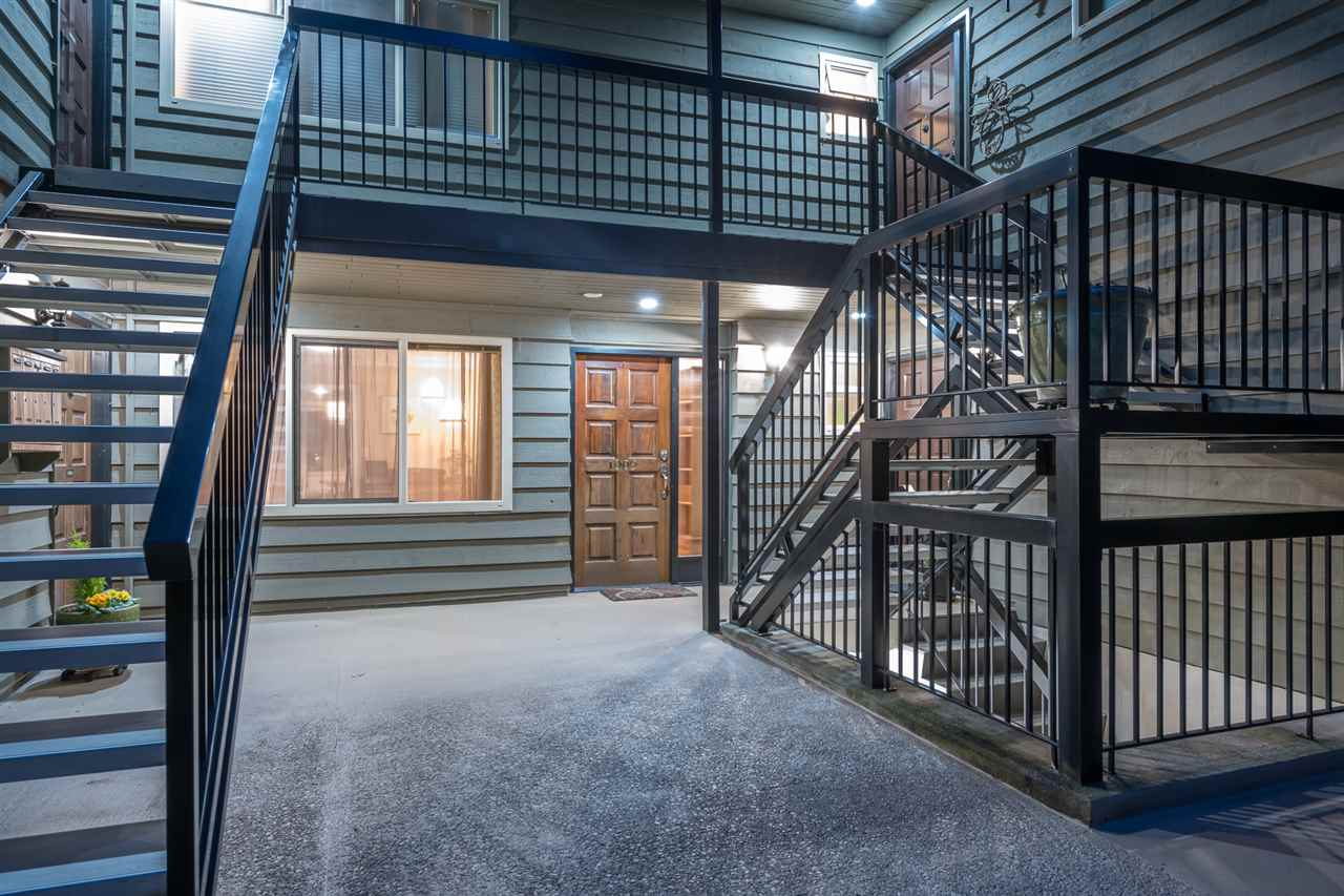 1002 235 KEITH ROAD - Cedardale Townhouse for sale, 3 Bedrooms (R2560534) - #2
