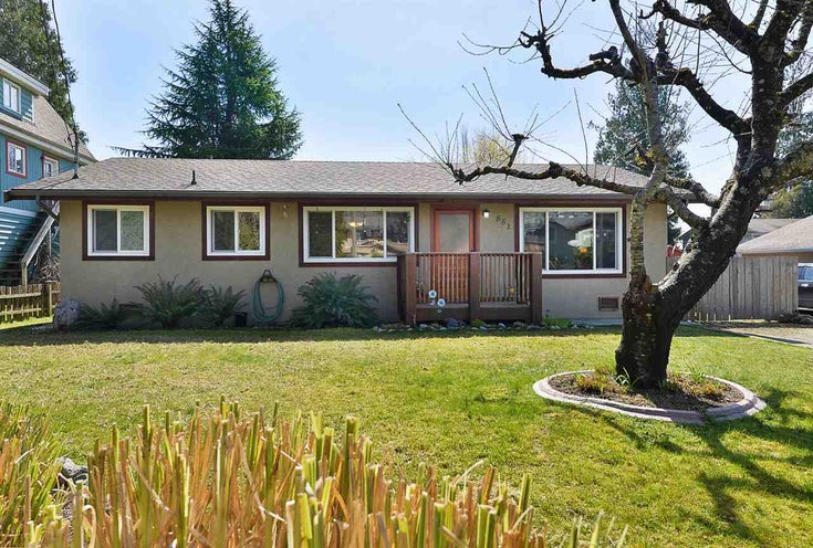 851 POPLAR LANE - Gibsons & Area House/Single Family for sale, 3 Bedrooms (R2560540)