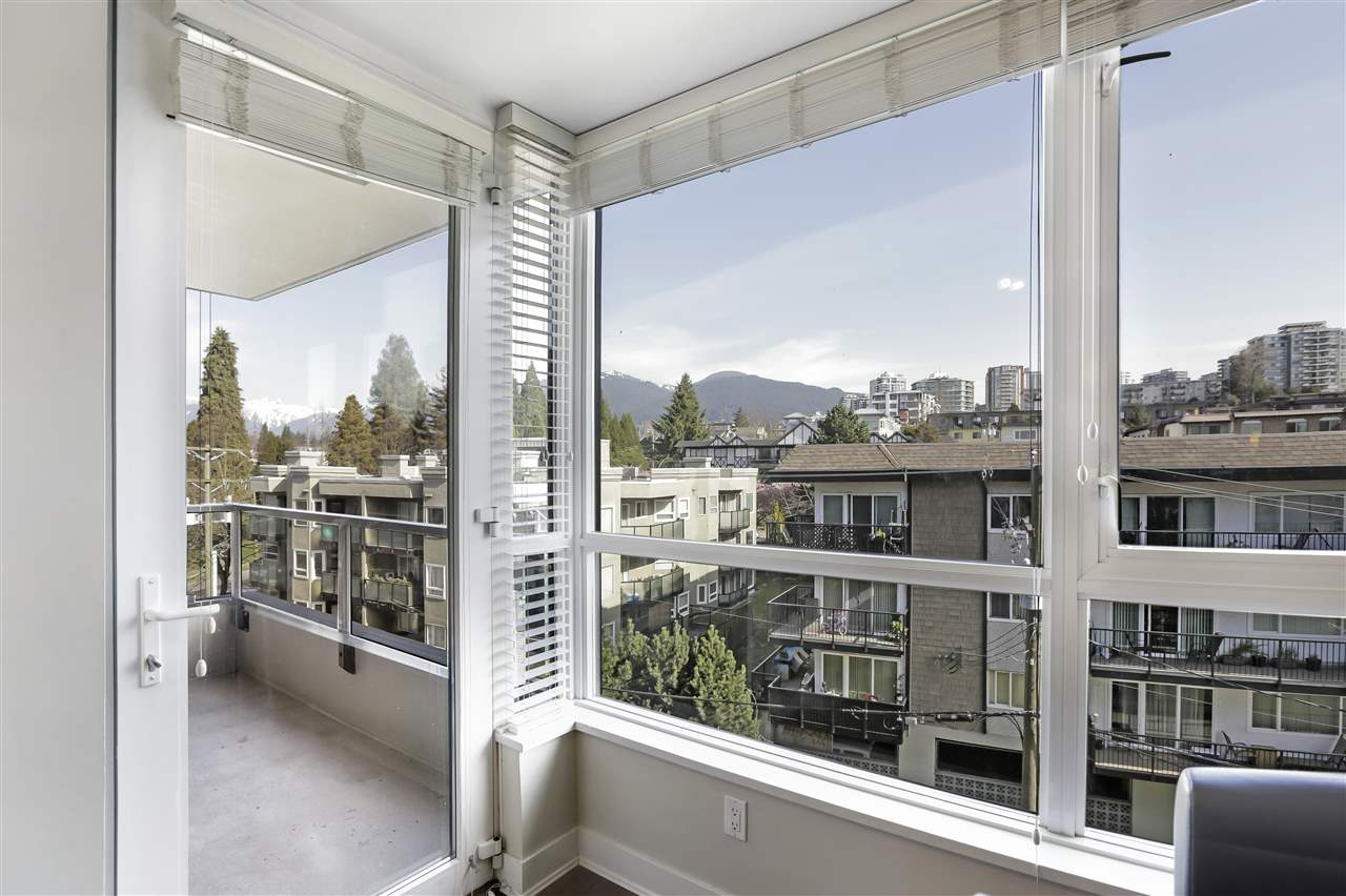 604 160 W 3RD STREET - Lower Lonsdale Apartment/Condo for sale, 1 Bedroom (R2560551) - #12