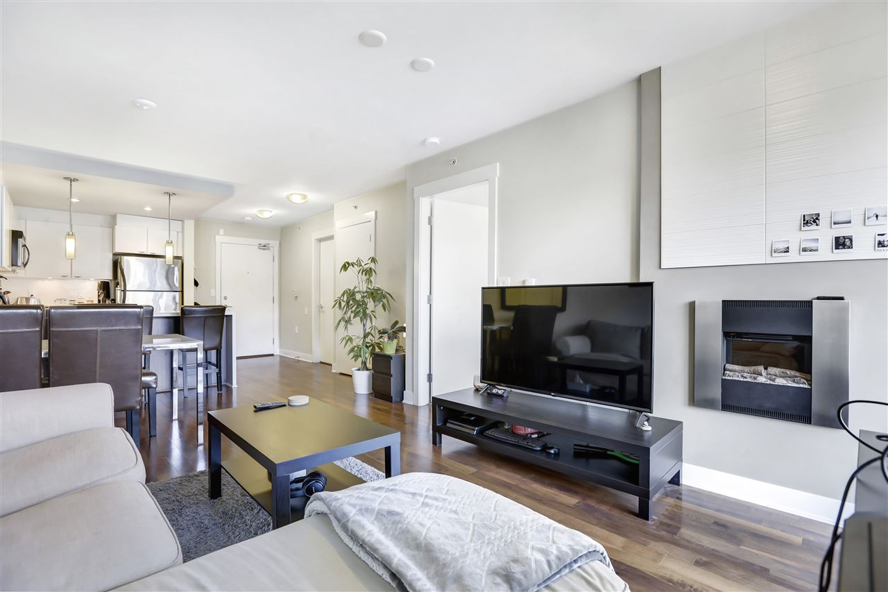 604 160 W 3RD STREET - Lower Lonsdale Apartment/Condo for sale, 1 Bedroom (R2560551) - #13