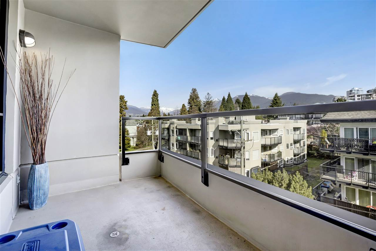 604 160 W 3RD STREET - Lower Lonsdale Apartment/Condo for sale, 1 Bedroom (R2560551) - #21