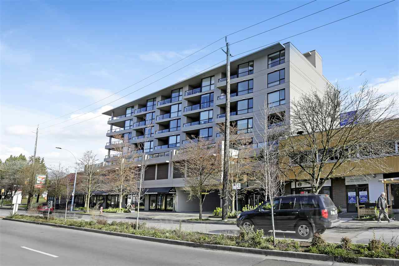 604 160 W 3RD STREET - Lower Lonsdale Apartment/Condo for sale, 1 Bedroom (R2560551) - #23