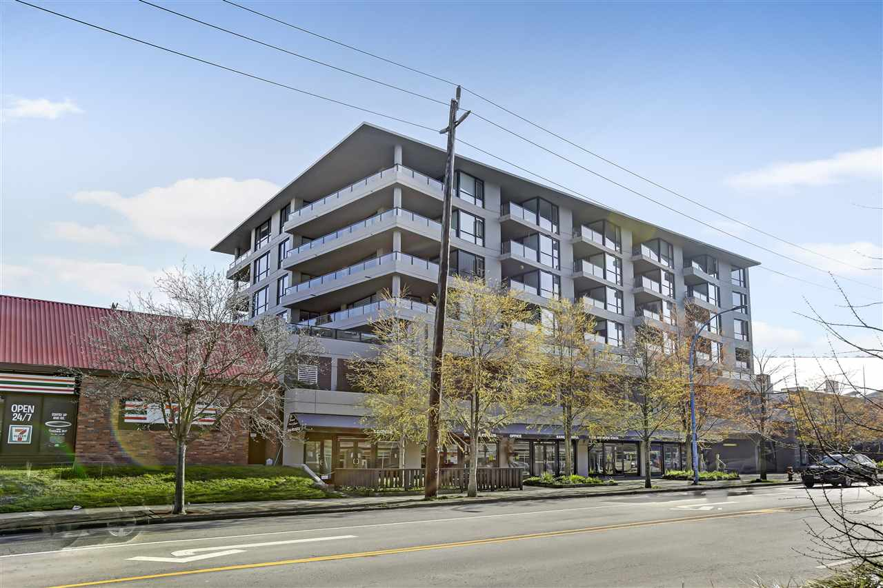 604 160 W 3RD STREET - Lower Lonsdale Apartment/Condo for sale, 1 Bedroom (R2560551) - #24