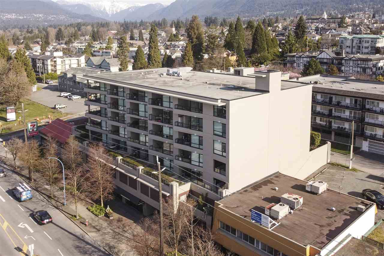 604 160 W 3RD STREET - Lower Lonsdale Apartment/Condo for sale, 1 Bedroom (R2560551) - #25