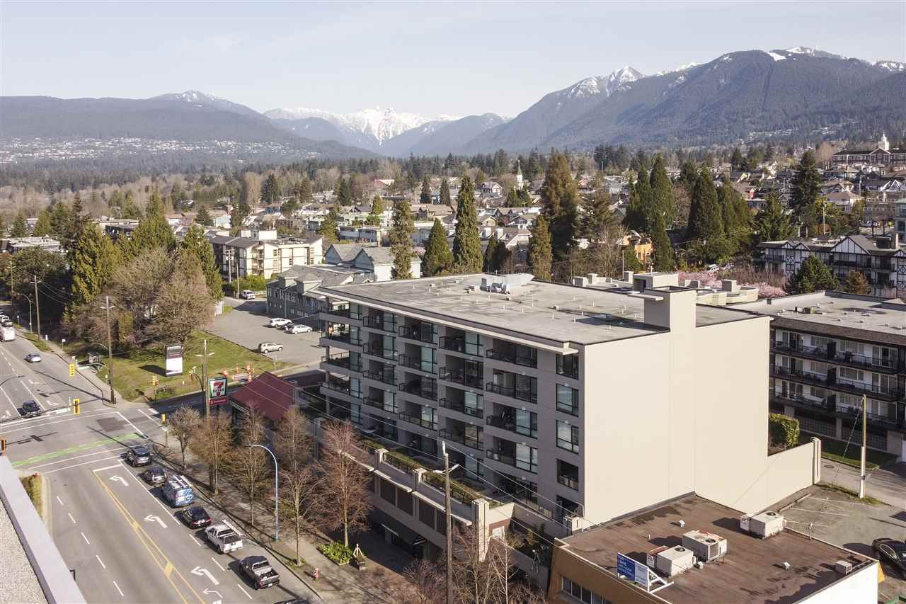 604 160 W 3RD STREET - Lower Lonsdale Apartment/Condo for sale, 1 Bedroom (R2560551) - #26