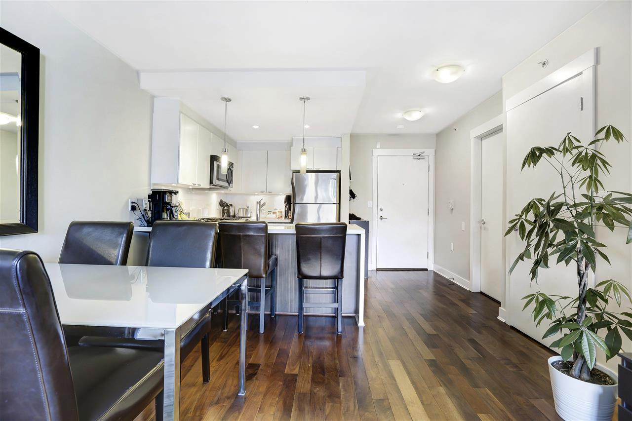 604 160 W 3RD STREET - Lower Lonsdale Apartment/Condo for sale, 1 Bedroom (R2560551) - #6